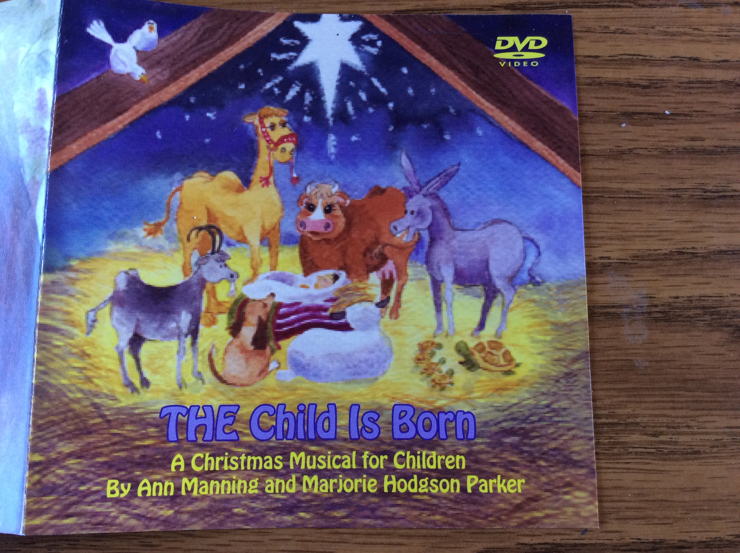 A Christmas Musical for Children